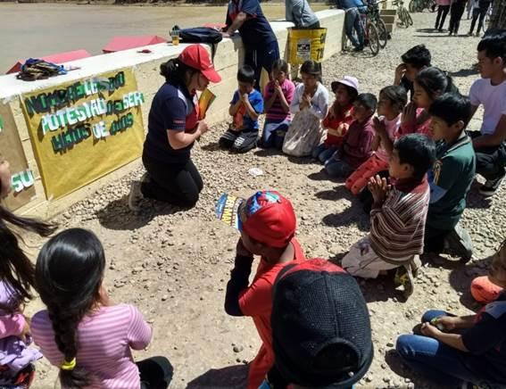 Hora de Gozo - Calicanto - Bolivia (4).j