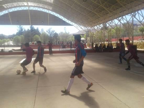Semana de la Juventud - Bolivia (4)