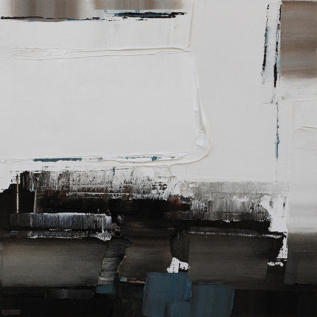 L'Horizon blanc