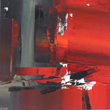 Espaces rouges