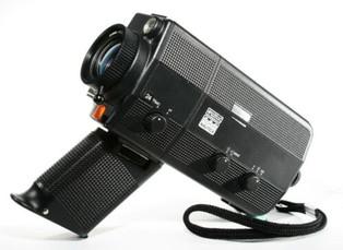 Eumig Nautica Super 8 Uderwater Film Camera