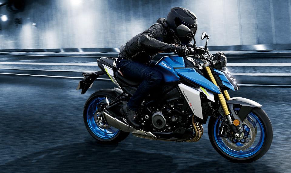 2022 Suzuki GSX-S1000   Motosiklet Sitesi