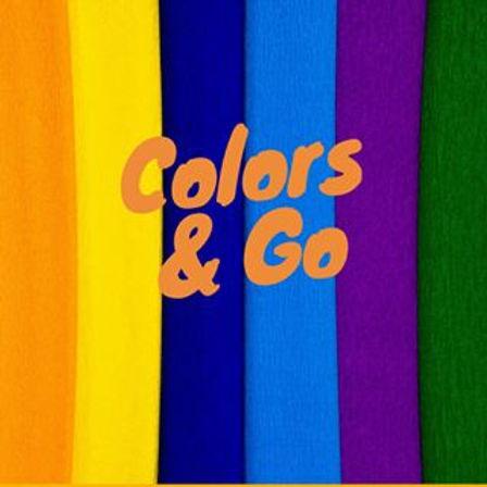 Eventos Madrid Fiesta del Color con Sandra Werner