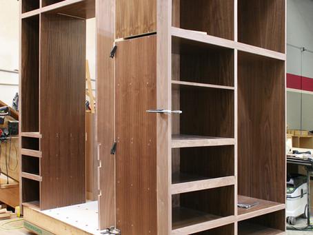 Onyx Residence Kitchen Cabinets