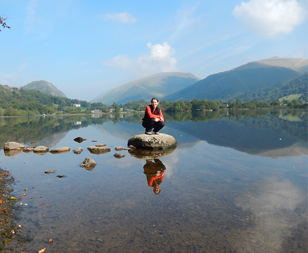 Ruth Hyndman in the Lake District.png