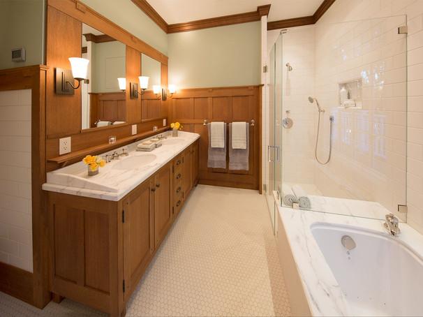 Interior Design & Architectural Detailing