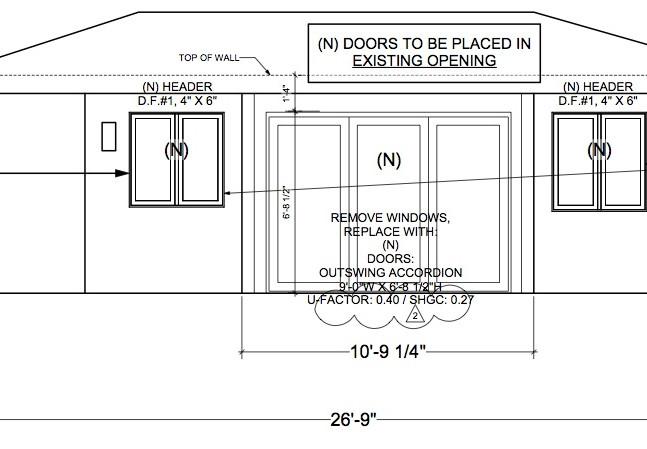 POOLHOUSE INTERIOR RECONFIGURATION & DESIGN
