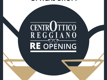 RE OPENING