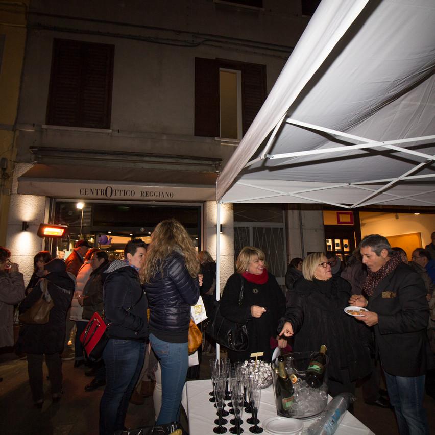 CENTRO OTTICO REGGIANO evento  03-12-16-10