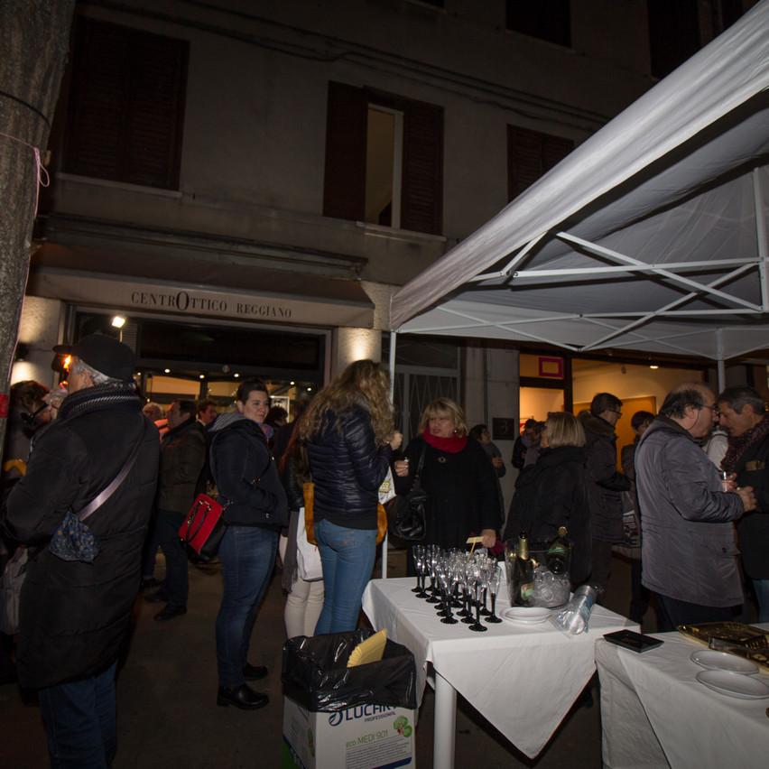 CENTRO OTTICO REGGIANO evento  03-12-16-9
