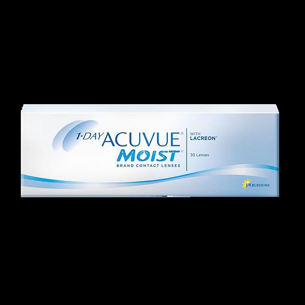 ACOVUE moist