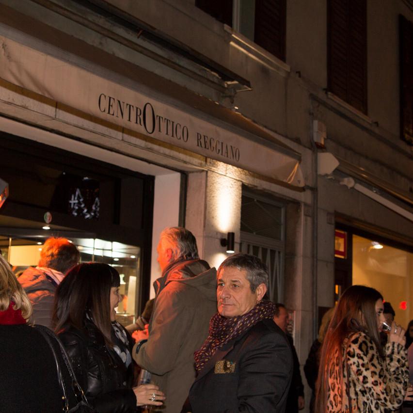 CENTRO OTTICO REGGIANO evento  03-12-16-4