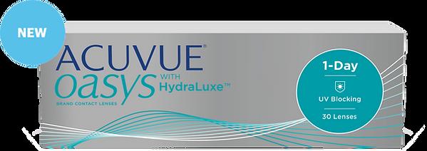 ACOVUE OASYS hydraluxe