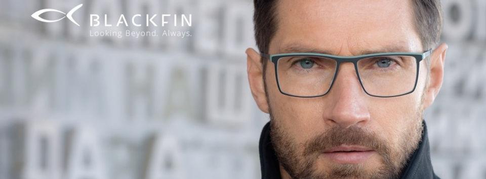 occhiali, blakfin, titanio giapponese, eyewear, glasses