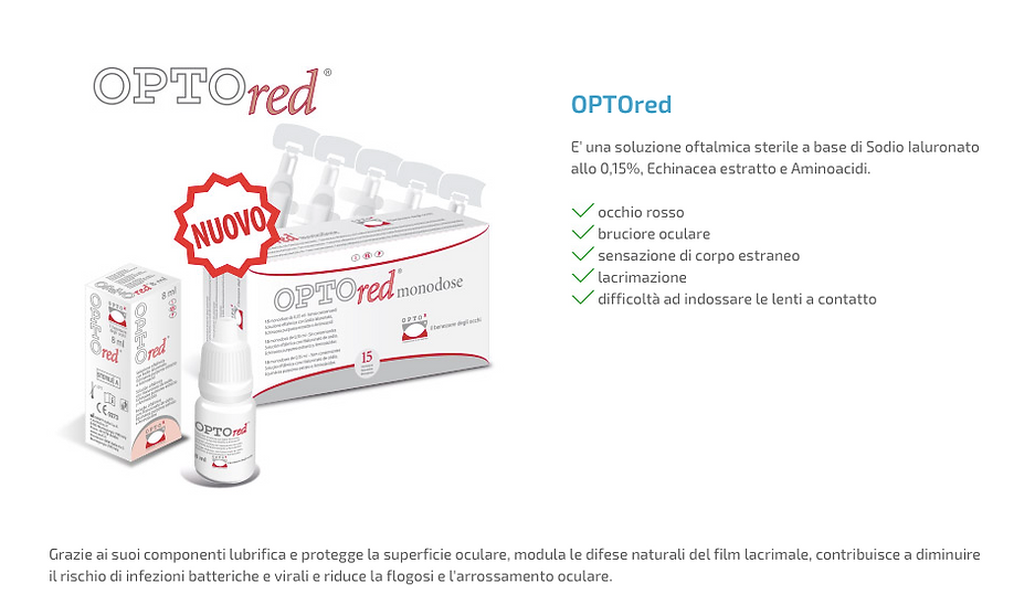 opto red