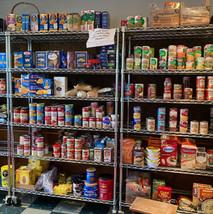 BCC Food Pantry