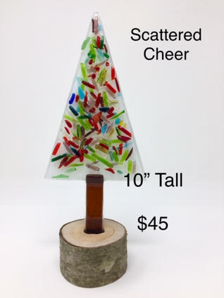 SOLD - Scattered Cheer