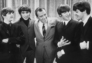 The Beatles did not perform at Roots Rock Revue