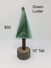 Green Luster