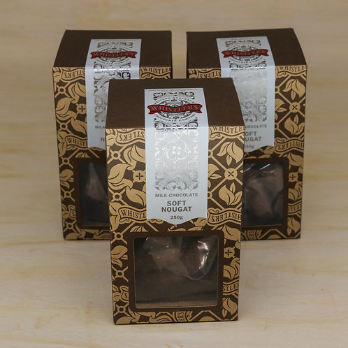 Soft Nougat Presentation Box 250g