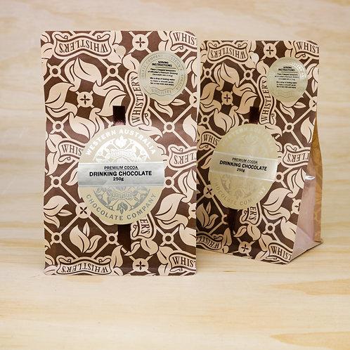 Regular Hot Chocolate Powder 250g