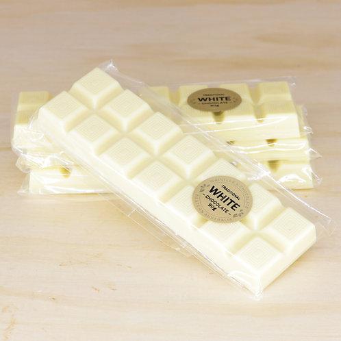 White Chocolate Bar 90g