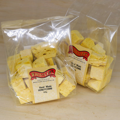 Handmade Honeycomb 100g