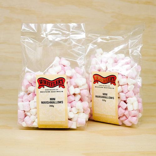 Mini Marshmallows 200g