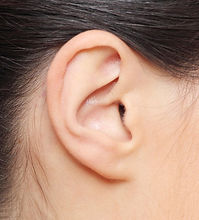 invisible-in-the-canal digital hearing aid