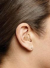 in-the-ear digital hearing aid