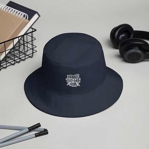 Bucket Hat logo by Eastthree