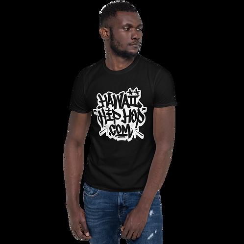 Short-Sleeve Unisex T-Shirt logo by Eastthrer