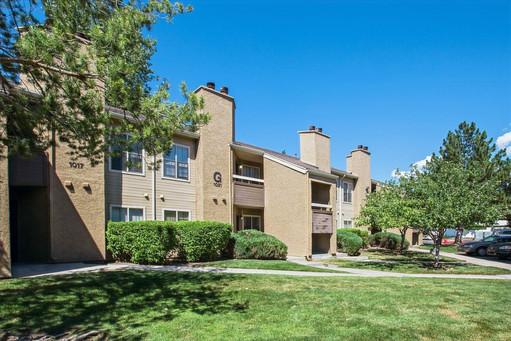 Cottonwood Apartments, Salt Lake City, UT