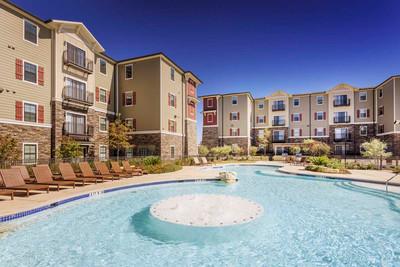 University Heights, San Marcos, TX