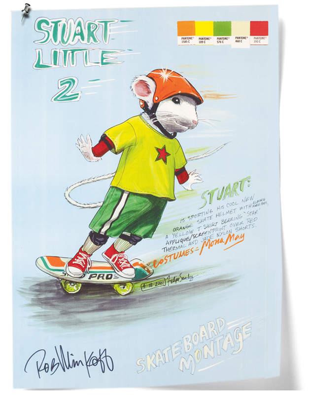 Stewart Little 2