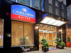 Candlewood Suites -39th, New York, NY