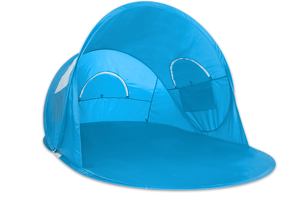 The Makai Sport Hut in Ocean Blue