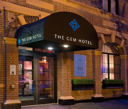 The Gem Hotel, New York, NY