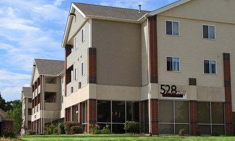 Souith Duff Apartments, Ames, IA