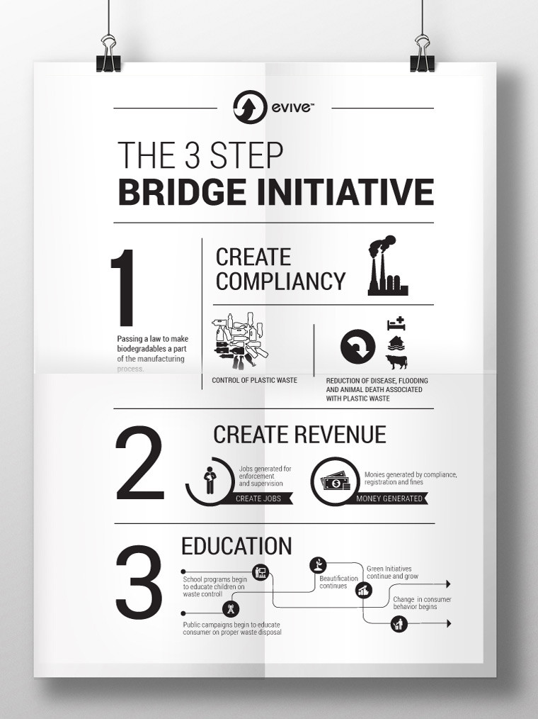 EVIVE: BRIDGE INTIATIVE