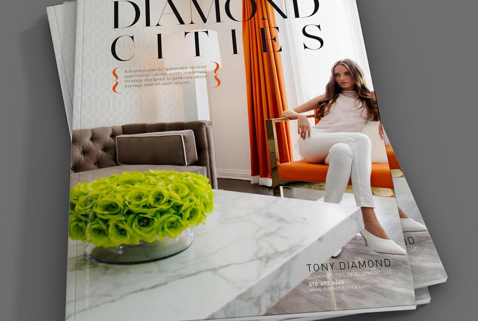 DIAMOND CITIES DEVELOPMENT
