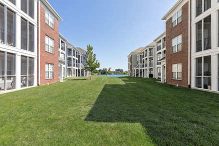 Bayview Apartments, Indianapolis, IN
