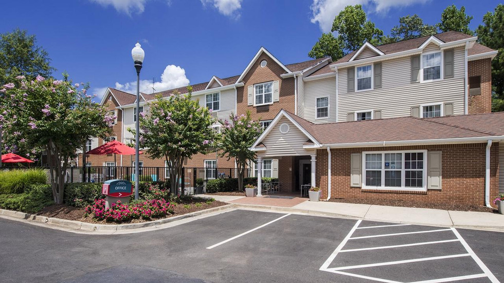 Townsplace Suites, Kennesaw, GA