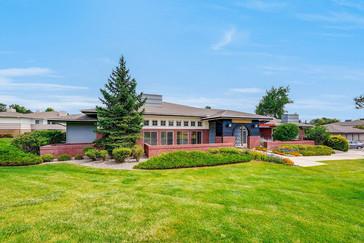 Cooper Ridge Apartments, CO