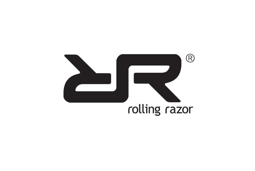 ROLLING RAZOR
