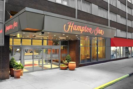 Hampton Inn - 39th, New York, NY