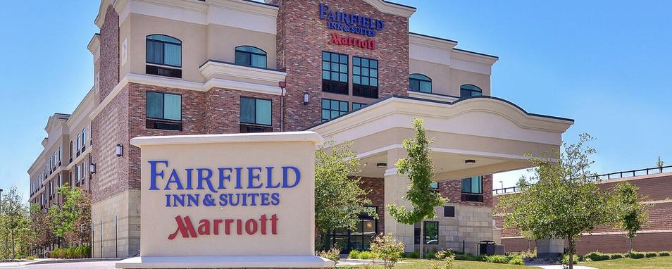 Fairfield Inn & Suites, Denver, CO