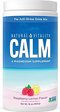 Calm to Reduce Constipation