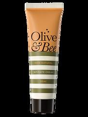 Olive & Bee Intimate Cream