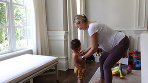 How To Move Your Best After Baby